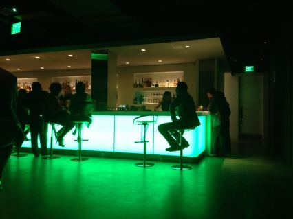 L2 lounge.